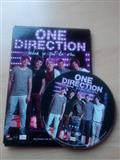 One Direction DVD- Jedan je put ka vrhu GDT