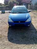 Ford Focos