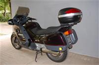 Honda ST 1100 ABS/TCS Pan European