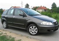 Fiat Croma 1.9mjtd uvoz nemacka -08