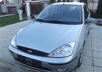 Ford Focus 1.8TDCI -03
