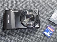 SAMSUNG WB750  13,1 MPIX 18X opticki zoom full hd