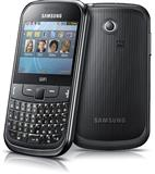 Samsung Galaxy S3350 WiFi