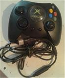 Xbox original djojstik veliki ispravan