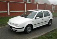 VW Golf IV 1.4 16V -00