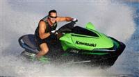 Kawasaki ultra 260x 260ks 2010