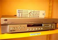 JVC rx-e100r sa original daljinskim