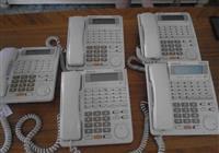 Telefon Panasonic KX-T7433 CE