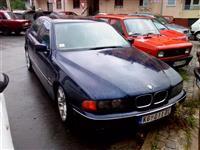 BMW 525 - 98