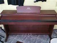 Digitalni Klavir Music Master DP-201