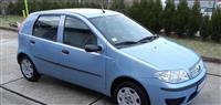 Fiat Punto z 10 VLASNIK 73000 -07