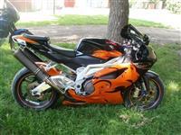 APRILIA RSV 1000 RR MOTO GP