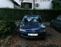 Peugeot 306 1.6 xr -99
