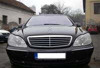 Mercedes-Benz S400 -01