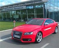Audi S5 tiptronic -09