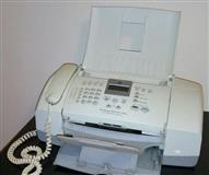 Vrlo kvalitetan 5u1 telefaks aparat, HP