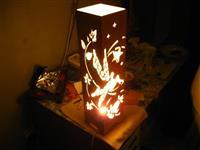 Lampa za decju sobu Zvoncica