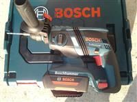 Bosch 36v EC 3x2,5Ah aku hamer