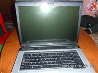 Toshiba satelit laptop