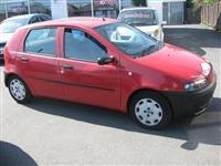 Delovi za Fiat Punta 1.9JTD