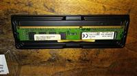 Memorija DIMM DDR3 4GB 1600MHz Kingston CL11, KVR1