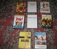 DVD filmovi na vise