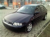 Audi A3 1.9 Tdi 5v  -01