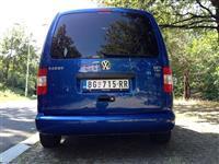 VW Caddy TDI Life - 08