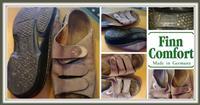 ANATOMSKE Papuce Finn Comfort 38 sl.6