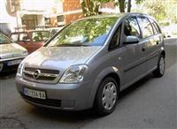 Opel Meriva 1,6 Nyoj -05