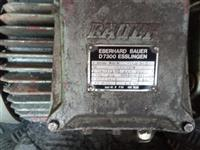 Elektromotor trofazni