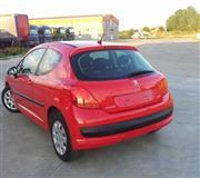 Peugeot 207 1.4 uvoz austrija -07