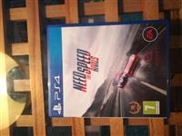 Igrica za PS4 Need for speed rivals