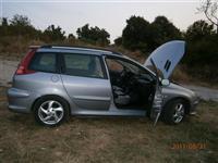 Prodajem Peugeot 206