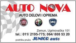 AUTO NOVA D.O.O.