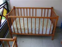 Krevetci za bebe