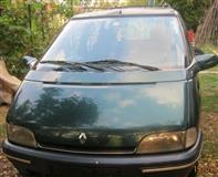 Renault Espace -93