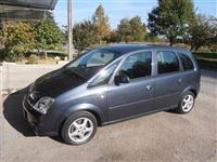 Opel Meriva 1.6 16v -07