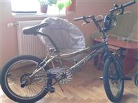 BICIKL SCOUT BMX