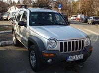Jeep 2.8 CRD -04