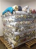 Trikotazni tekstilni materijala velikoprodaja
