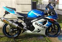 Suzuki k4 750 2004