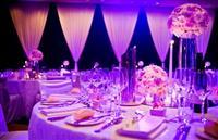 Rasveta i specijalni efekti za svadbe