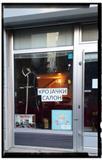 Ustupanje razradjenog krojackog salona