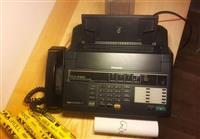 Panasonic Tel/Fax KX-F50