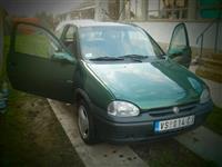 Opel Corsa 1.4 -96