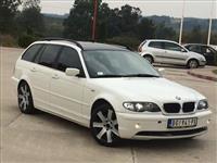2001 Bmw 330 dizel e46