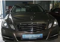 Mercedes-Benz E200 CDI AVANTGARD -11