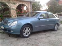 Mercedes e 270 cdi elegance - 03