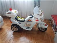Električni motor za decu od 3 do 7 godina